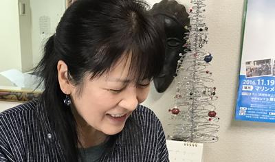 Sanae Tanaka
